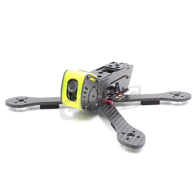 "49.99$  Buy here  - ""4"""" 5"""" 6"""" FPV Racing GEPRC GEP-AX5 215 180 250 mm Carbon Fiber Quadcopter FPV Racer Quad Drone 4mm Arm QAV-X 210 Martian THOR210 """