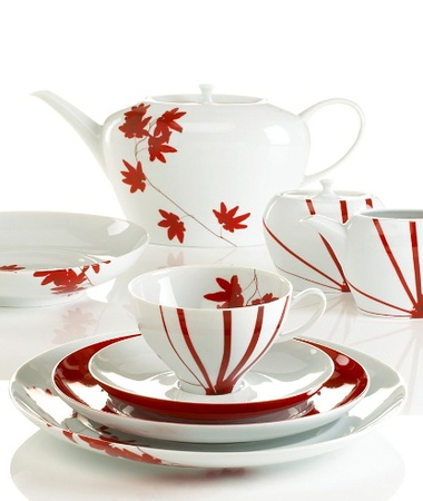 17 best images about mikasa pure red on pinterest shops for Mikasa china
