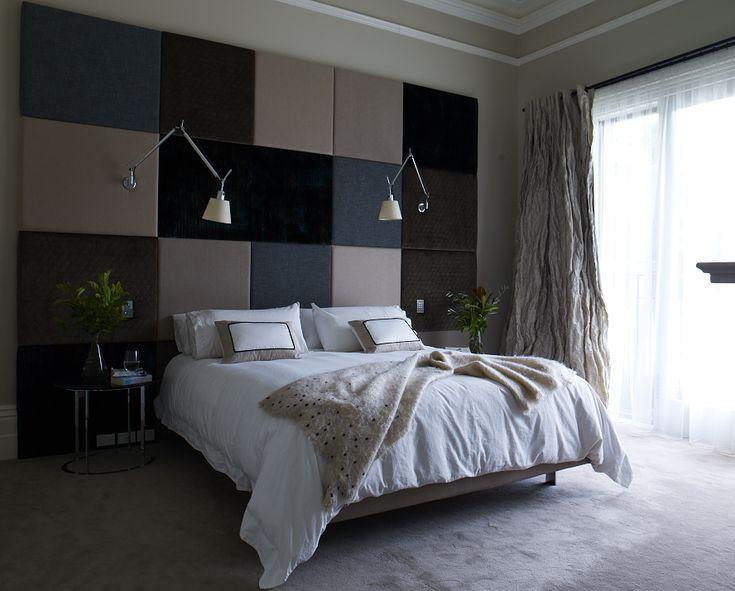 Interiors | Bedroom | Atticus & Milo