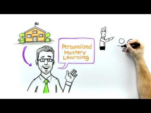 Personalized Mastery Learning - Innovative Learning for Students & Teachers - YouTube