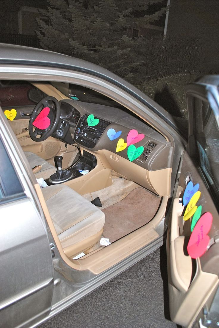 fun ways to surprise your love with sweetness on valentines day boyfriend lettersboyfriend stuffboyfriend ideassurprise - Creative Ideas For Valentines Day For Him