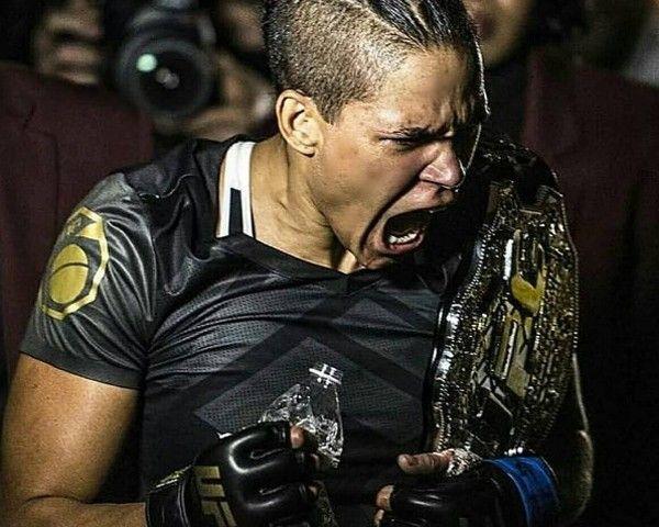 Amanda Nunes Record: 5 Things About Rousey's Next Fight - http://www.morningledger.com/amanda-nunes-record-rouseys-next-fight/13111191/