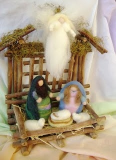 nativity from Softearth's World