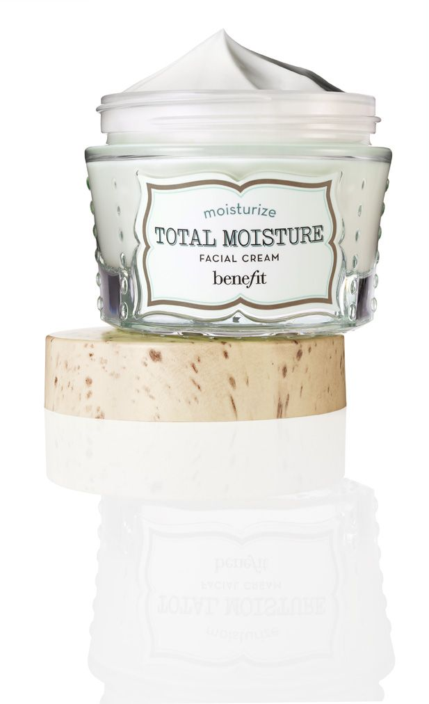 total moisture for total hydrated perfection! #itsimplyworks