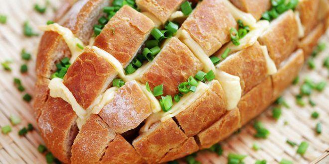 Isteni töltött kenyér, amiből egy morzsa sem marad!