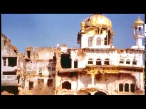 TV84 Global Voice of Punjab