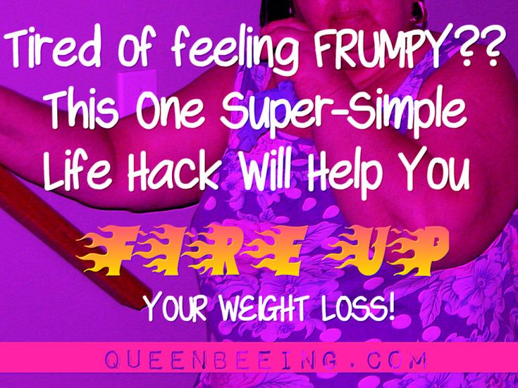 one trick to fire up weight loss - so so simple http://queenbeeing.com/fire-weight-loss-simple-life-hack/