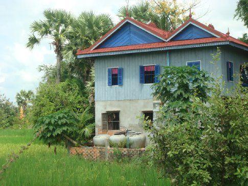 Takeo, Kep (Cambodia)