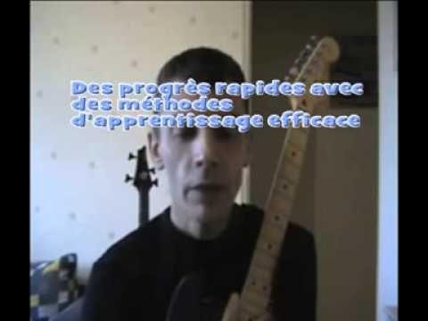 Apprendre la guitare facilement guitare-booster.com
