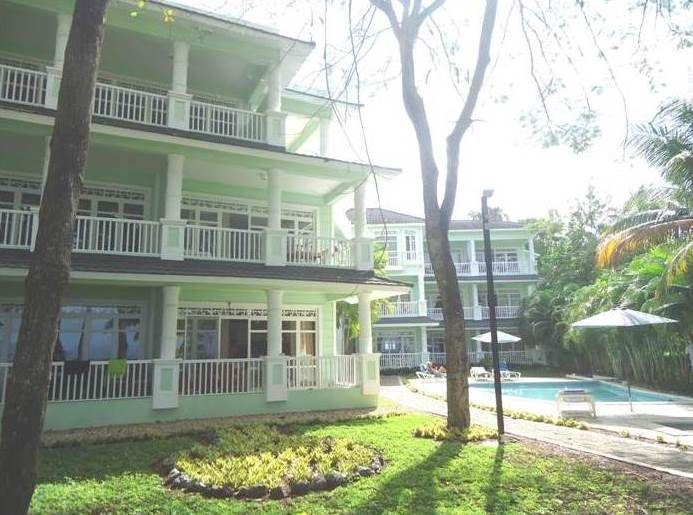 Appartamento fronte mare in vendita a Sosua Santo Domingo Repubblica Dominicana  Listing #: A-12067 LG Prezzo : U$320,000 Camere: 2 Bagni: 2 Area di Costruzione (piedi quadrati): 1238 / sq Meters: 115
