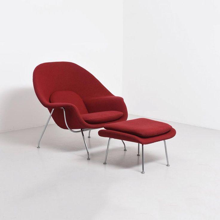 Best 25 Womb chair ideas on Pinterest  Black