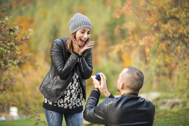 Pedido de Casamento Criativo   Inspire-se