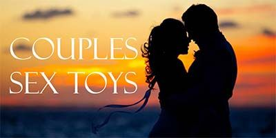 Top 10 Couples Sex Toys for 2015 Reviewed