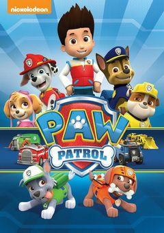Paw Patrol | Watch cartoons online, Watch anime online, English dub anime