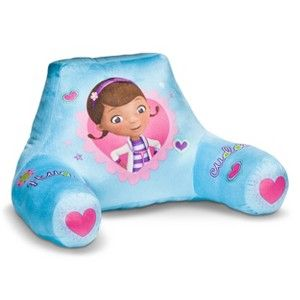 Disney® Doc McStuffins Bed Rest