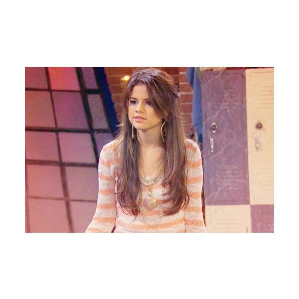 Alex Russo ❤ liked on Polyvore