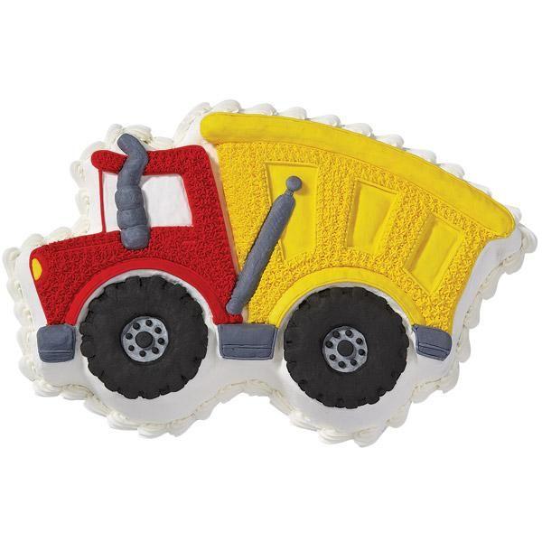 1000 Ideas About Dump Truck Cupcakes On Pinterest Truck