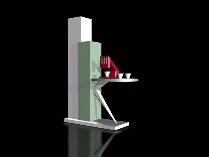 #coffee station