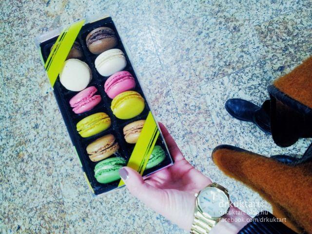 at Paul - Bordeaux - France. More: http://drkuktart.blog.hu/2015/01/04/bordeaux-i_habzsidozsi_kalauz_9_place_to_eat_in_bordeaux