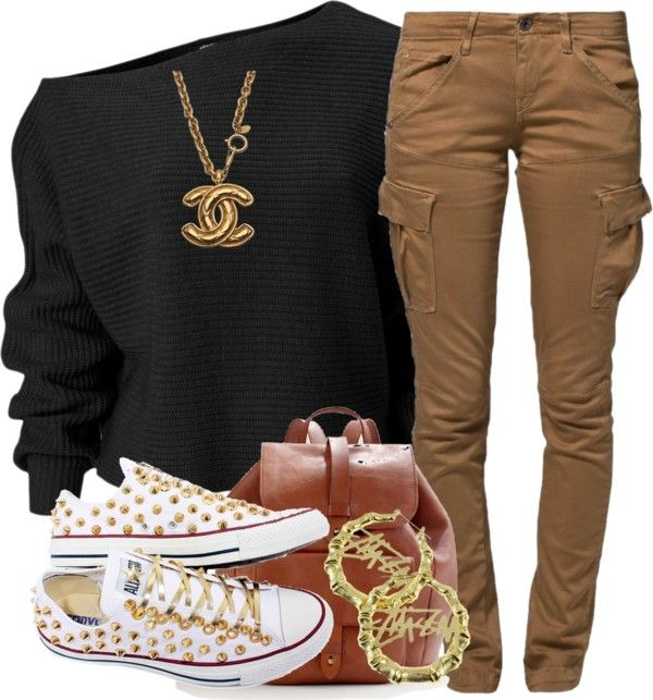 """hmm.."" by livelifefreelyy ❤ liked on Polyvore"