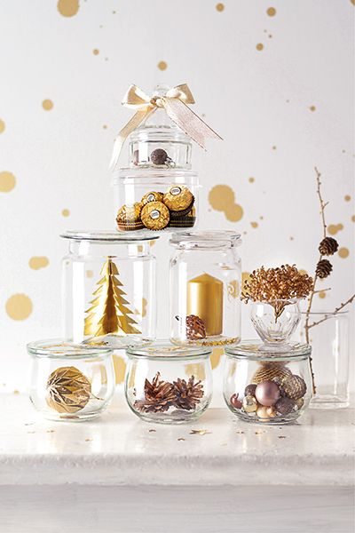 Ferrero decoration ideas 2016