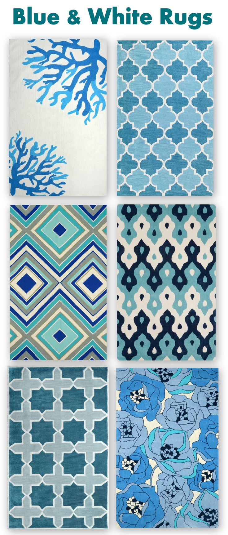 78 Best Images About Blue And White On Pinterest