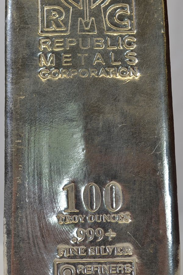 100 Oz Silver Bars For Sale 100 Troy Weight Bullion Money Metals Exchange In 2020 Silver Bars Silver Silver Bullion
