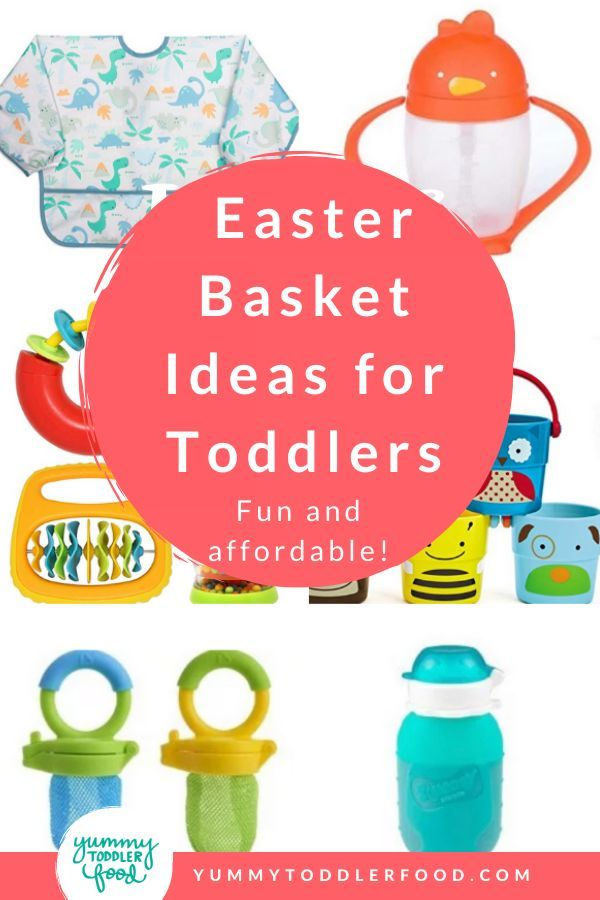 Best Easter Basket Ideas For Toddlers Babies And Big Kids In 2021 Easter Baskets Baby Easter Basket Fun Easter Baskets