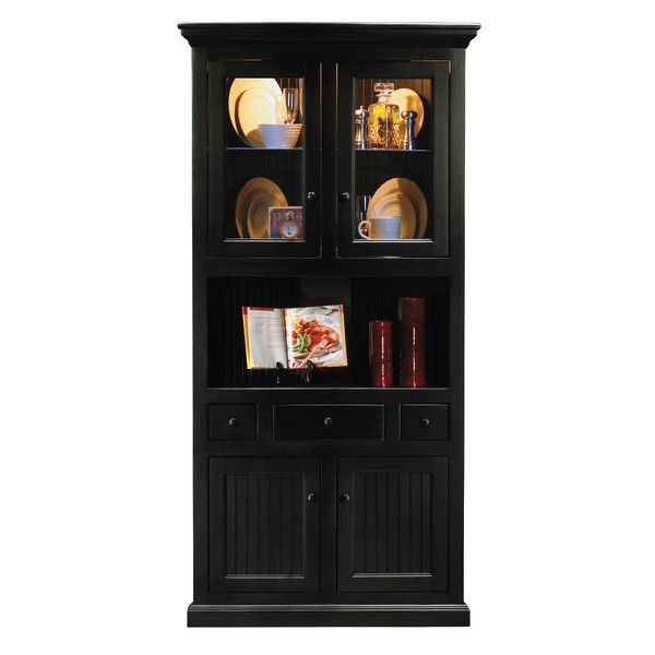 Corner Cabinet Dining Room Furniture: Best 25+ Corner China Cabinets Ideas On Pinterest