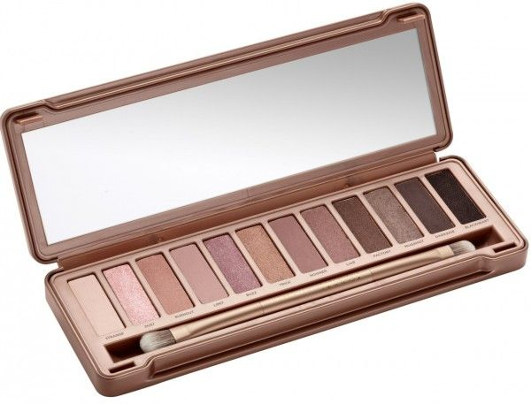 Urban Decay Naked 3 Palette Available Now Online at Sephora (Canada Too!) and Ulta. Just Ordered Mine!