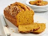 Dazzle family and friends with Libby's® Pumpkin Roll; moist and creamy, with a tantalizing aroma and beautiful presentation.