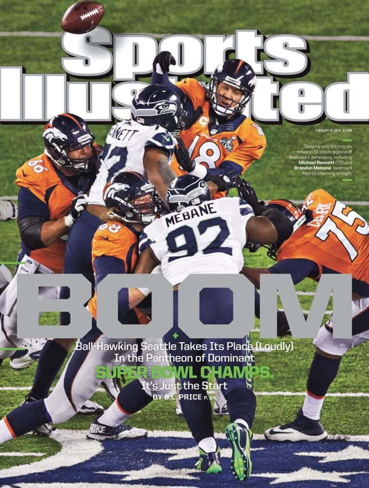 All 51 si super bowl covers in 2020 seahawks super bowl