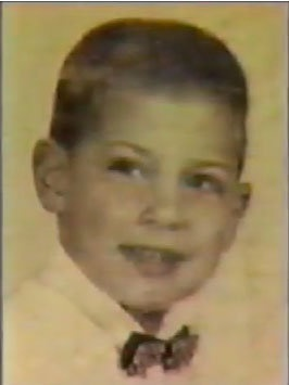 """Image of Steve Jobs as a child.     """"Don't let the noise of other's opinions drown out your own inner voice. And most important, have the courage to follow your heart and intuition. They somehow already know what you truly want to become. Everything else is secondary."""" - Steve Jobs"""