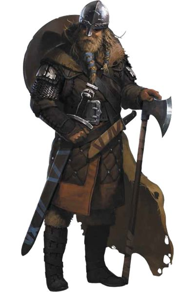 7th Sea 2e Character: Man from Vestenmennavenjar (credits to John Wick)