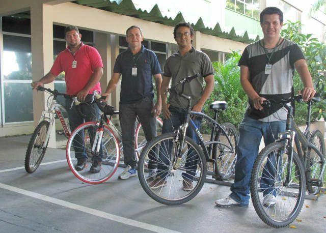Produção de Bicicletas melhora em setembro 8d0181e9c50b6