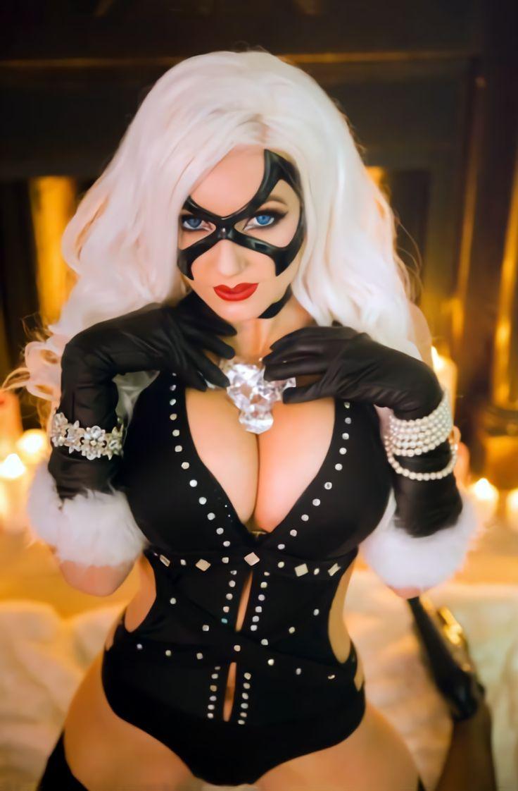 5dc47b17c609a62381e1c6382107439b--jessica-negri-black-cat-cosplay.jpg (736×1122)