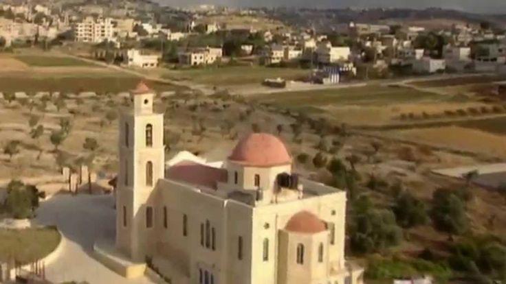 ISRAEL, LA TIERRA DE JESÚS (que nadie deje de ir)