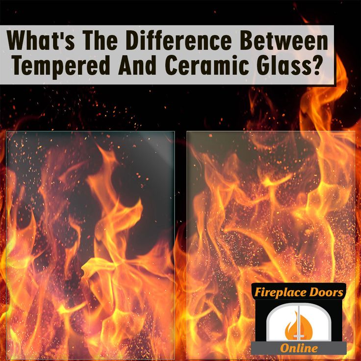 Whats The Difference Between Tempered And Ceramic Glass Safety