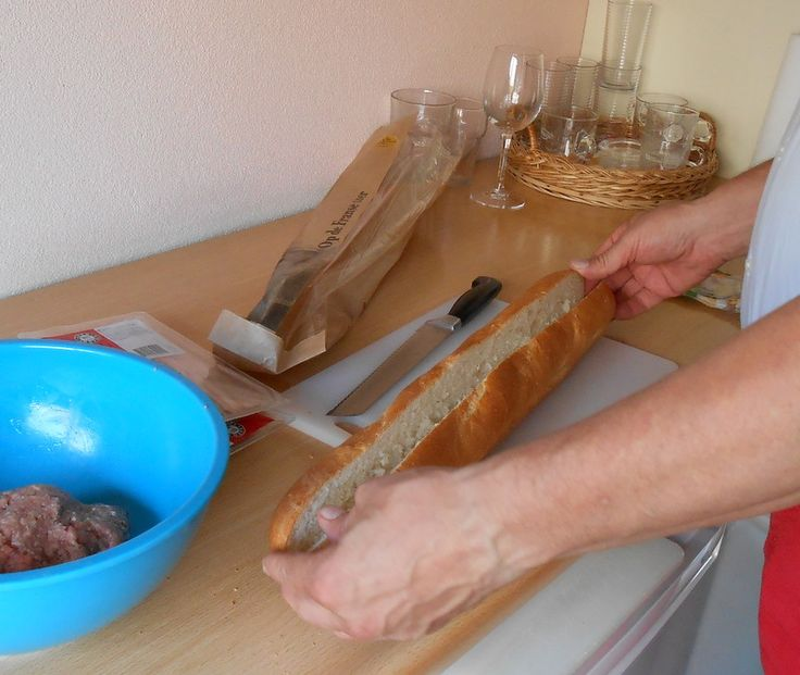 Wanneer we horen dat we thuis gevuld stokbrood eten dan verschijnt er op elk gezicht een fikse glimlach. Dit is namelijk iets wat we allemaal erg lekker vinden.Afgelopen zondag was het weer zover;…