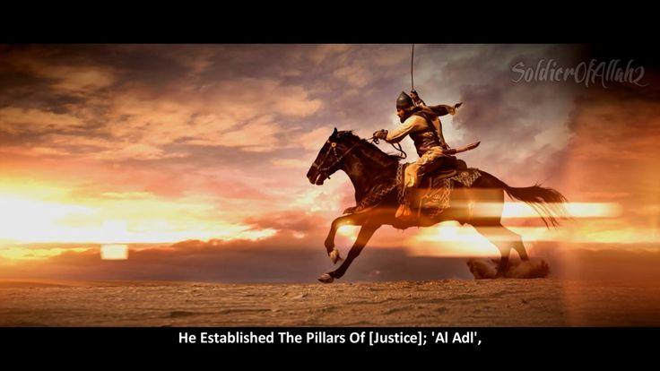 Umar Ibn Khattab RA ᴴᴰ