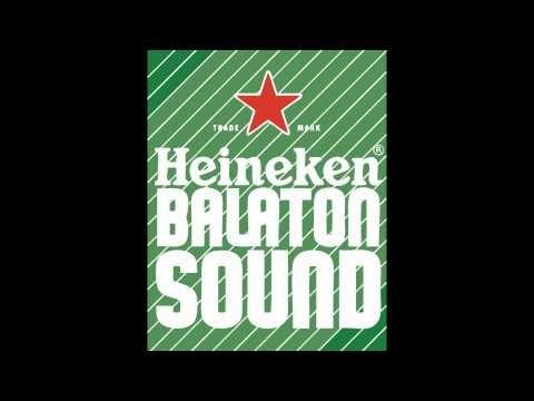 animation for balatonsound 2012