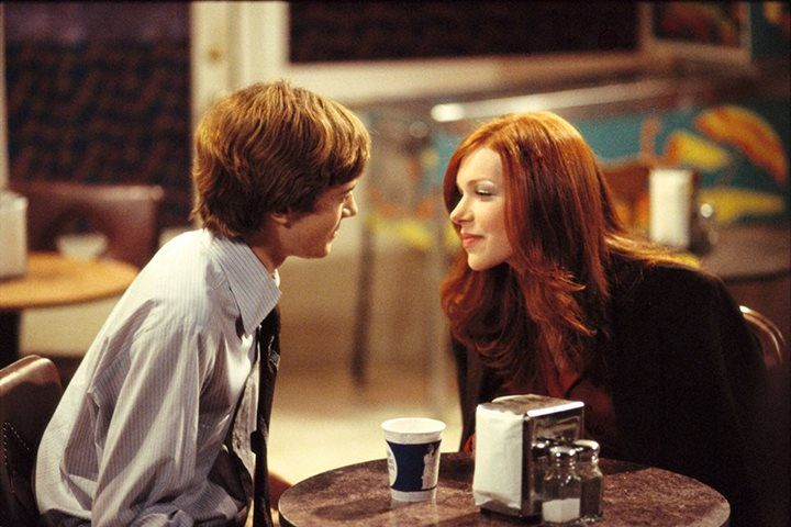 That 70's Show. Donna and eric