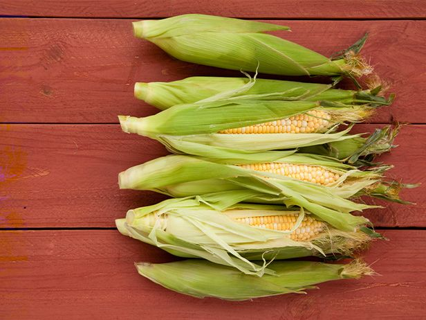50 Fresh Corn Recipes : Recipes and Cooking : Food Network - FoodNetwork.com