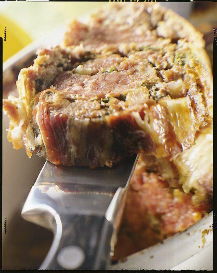 Pâté de porc