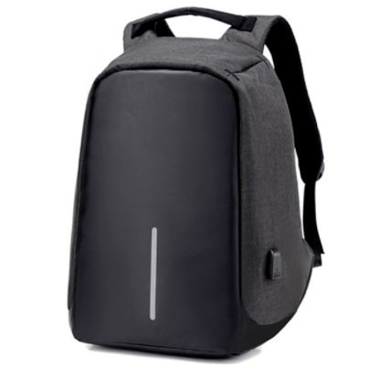 Theftie™ - Best Anti-Theft USB Charging Travel Backpack