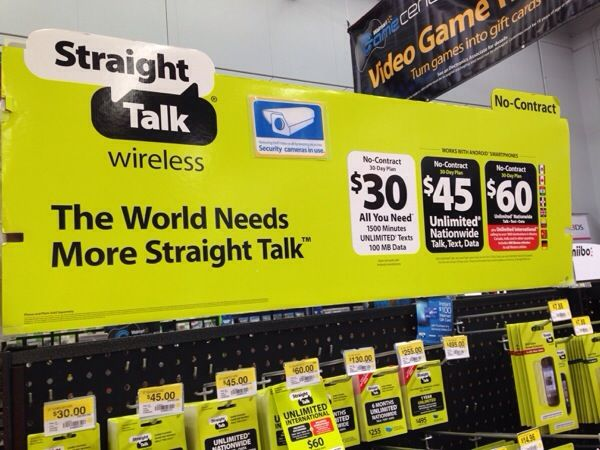 Are Walmart Phones Worth It? Benefits Of No Contract Budget Phones http://www.thedigitalbridges.com/walmart-phones-with-straight-talk-pros-and-cons/ #Contract