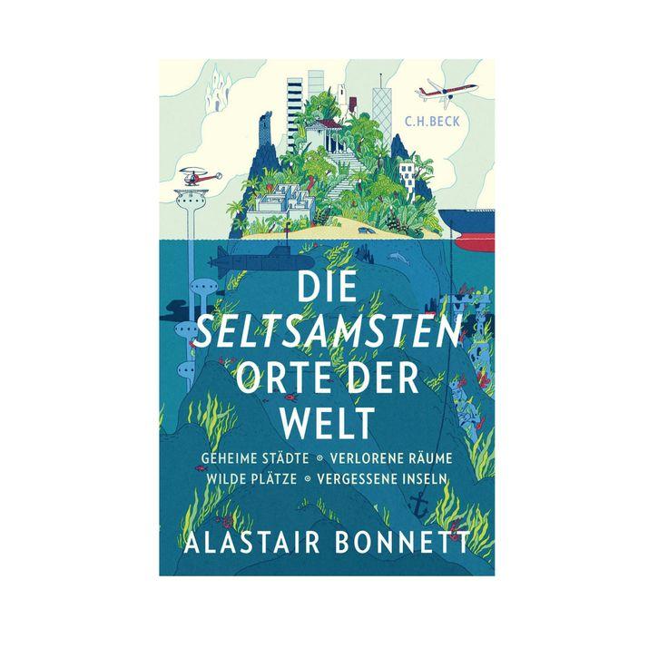 Alastair Bonnett, 15.01.2017