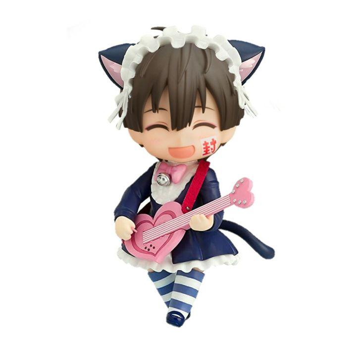 Pin by Penny Kuo on 花菜4   Cute anime boy, Neko boy, Anime neko