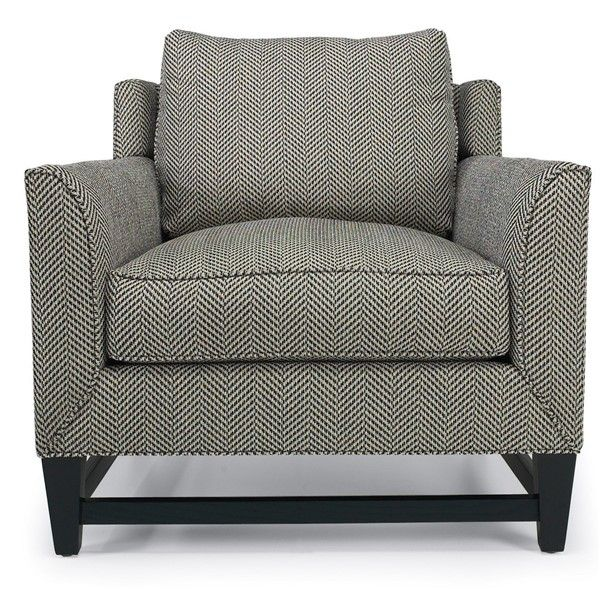 Shop For Vanguard Mercer Chair, And Other Living Room Chairs At Vanguard  Furniture In Conover, NC.