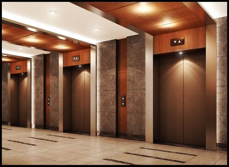 private lift lobby design ideas - Google Search | lift ...